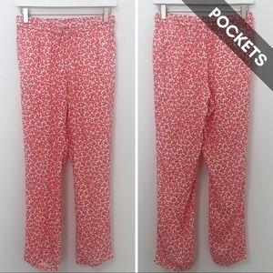 Kate Spade New York Ria Printed Big Girls Pants